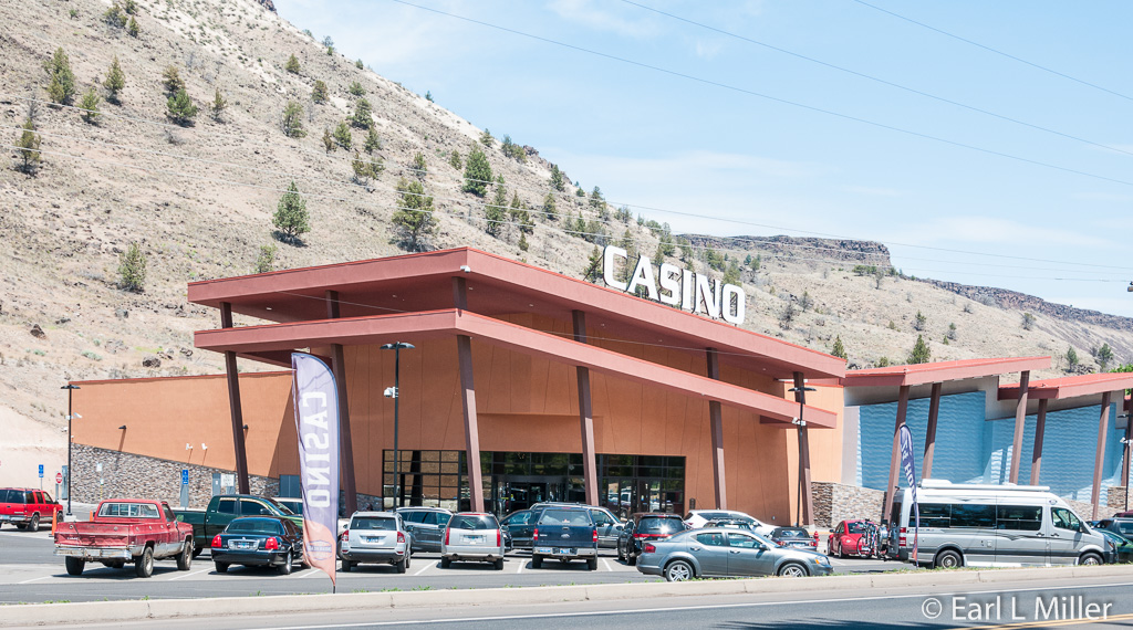 Oregon idain casinos state run casinos in minnesota